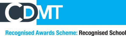 CDMT-Certificate